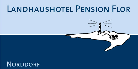 Landhaushotel Pension Flor Wohnen Unter Reet In Norddorf Und Nebel